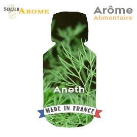 Aneth naturel - Arôme alimentaire