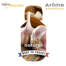 Ail naturel - Arôme alimentaire
