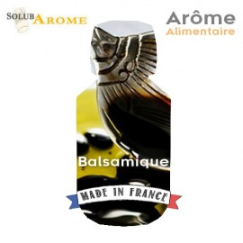 Food aroma - Balsamique
