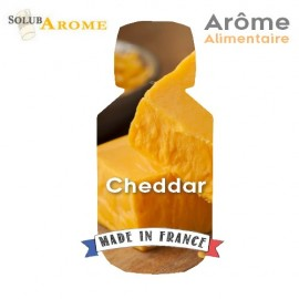 Cheddar - Arôme alimentaire
