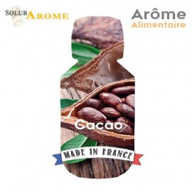 Arôme alimentaire - Cacao