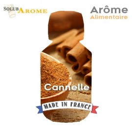 Cannelle naturelle - Arôme alimentaire