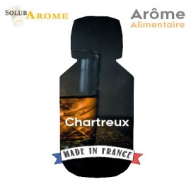Chartreux - Arôme alimentaire