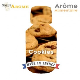 Cookies - Arôme alimentaire