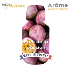 fruits de la passion arôme alimentaire