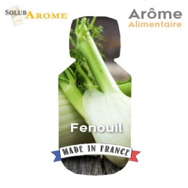Fenouil naturel - Arôme alimentaire