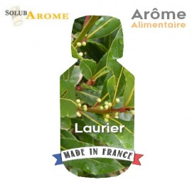 Food aroma - Laurier naturel