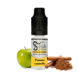 Pomme cannelle - E-liquid aroma