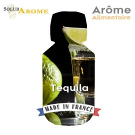 Food aroma - Tequila