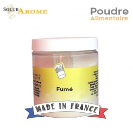 Poudre alimentaire - Fume 100g