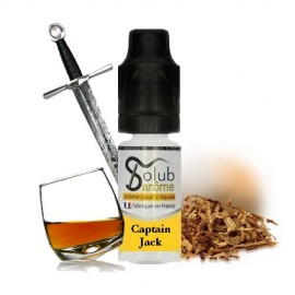 Tabac Captain jack