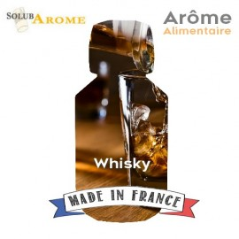 Food aroma - Whisky