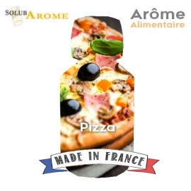 Pizza - Arôme alimentaire