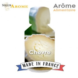 Food aroma - Chèvre (fromage de)