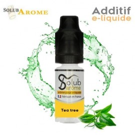Tea Tree - Additif e-liquide