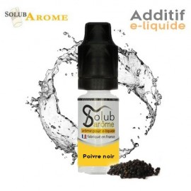 Poivre noir - E-liquid additive