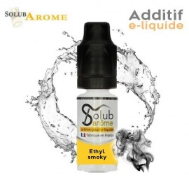 Ethylguaiacol smoky - E-liquid additive