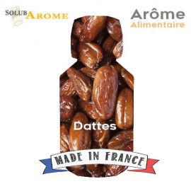 Food aroma - Datte