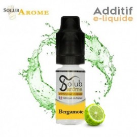 Bergamote Italie - E-liquid additive