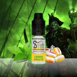 Green pirate - E-liquid aroma