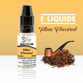 TABAC FIRECURED