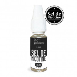 BOOSTER AUX SELS DE NICOTINE 50/50