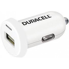 Chargeur voiture USB Duracell