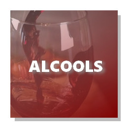 Alcools & cocktails