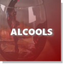 Arômes - Alcools & cocktails