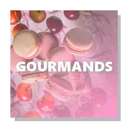 Gourmands